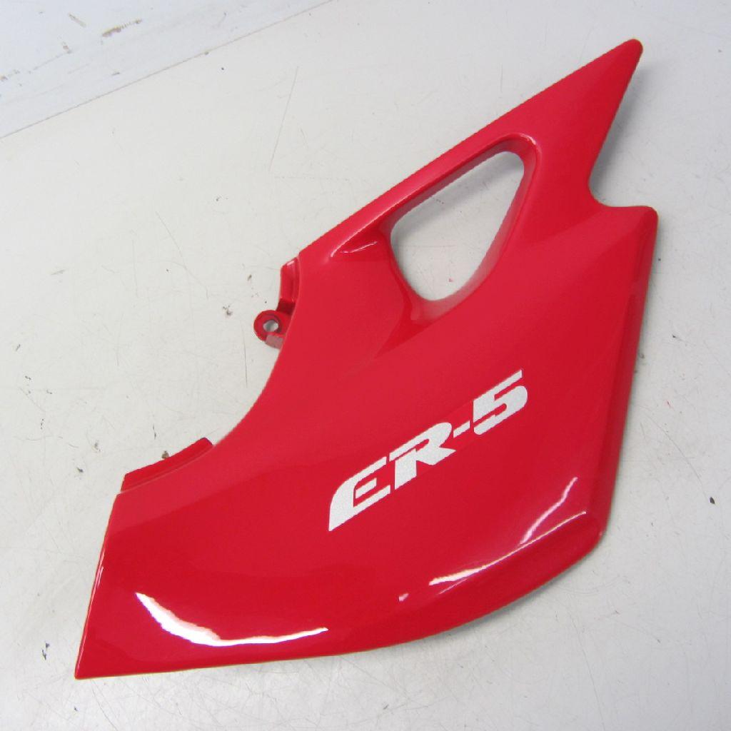491f6b979a5c17 Kawasaki ER 5 ER500A Seitendeckel rechts Seitenverkleidung 1 von 3Nur 1  verfügbar ...