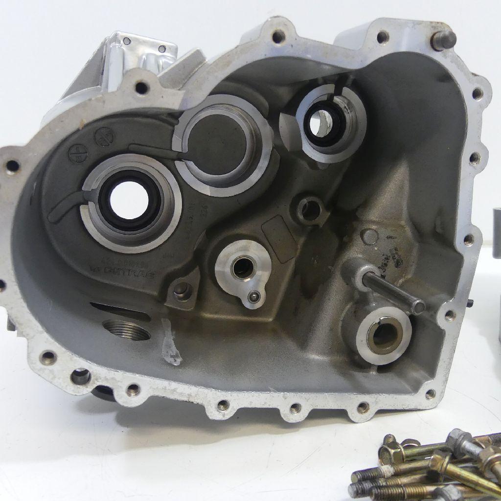 Ölschauglas für Getriebe CNC gefräst! BMW R1150GS R1200GS HP2 u a Ölauge