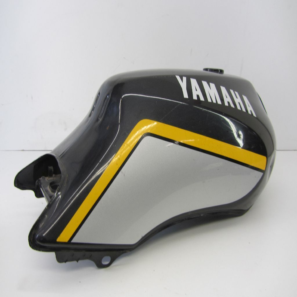 yamaha xj 600 51j tank benzintank ebay. Black Bedroom Furniture Sets. Home Design Ideas